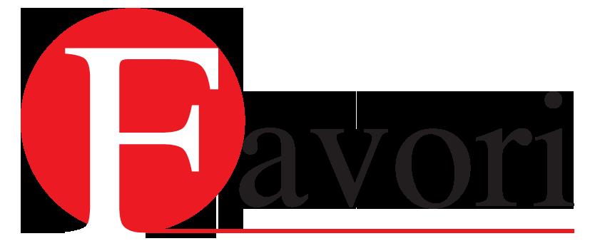 Favori Media - Franziska Sevik, Logo