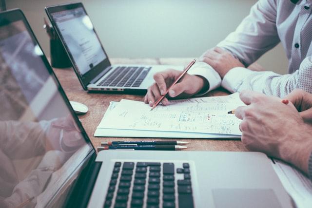 Online Marketing Konzeption