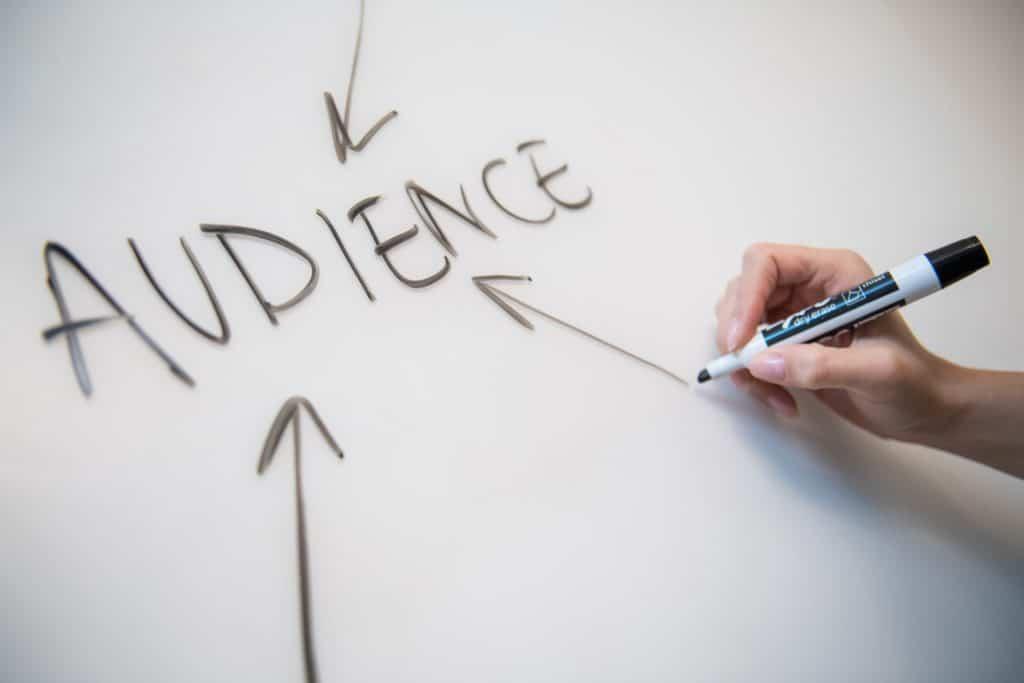 Online-Stage Marketing Check