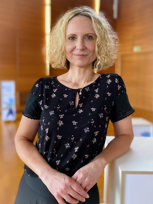 Franziska Sevik - Expertin für Web & Online-Marketing für Künstler & Kulturbetriebe